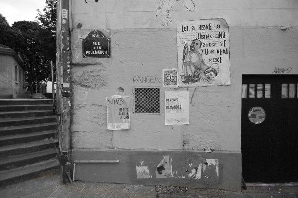 Rue Jean Poulmarch