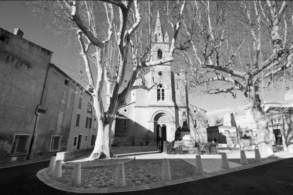 Pernes les fontaines, Vaucluse, France