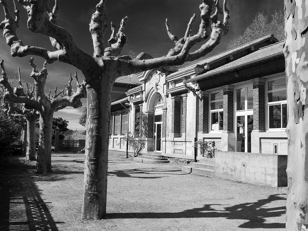 Servian hors saison 19 : Ecole Jules Ferry