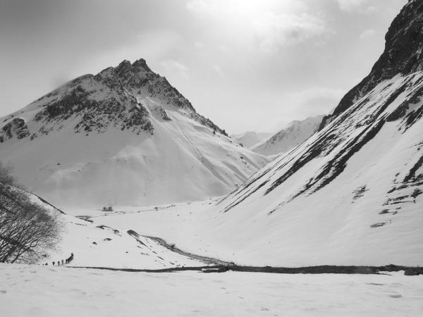 Valloire (Savoie) 1