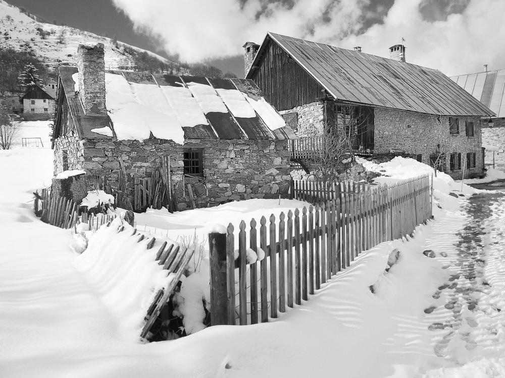 Valloire (Savoie) 2