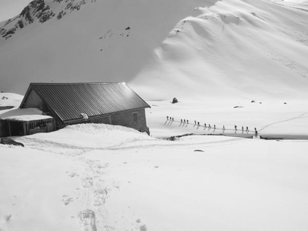 Valloire (Savoie) 10