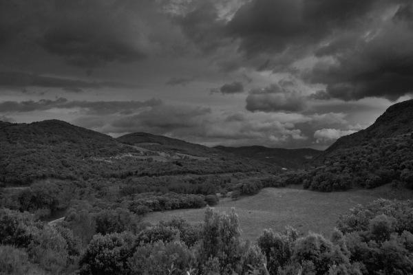 Le  haut Languedoc (4)