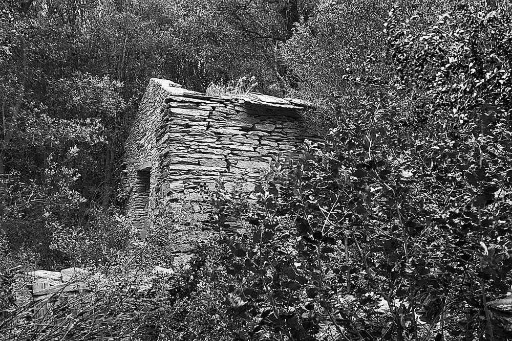 Le mazet des collines (1)