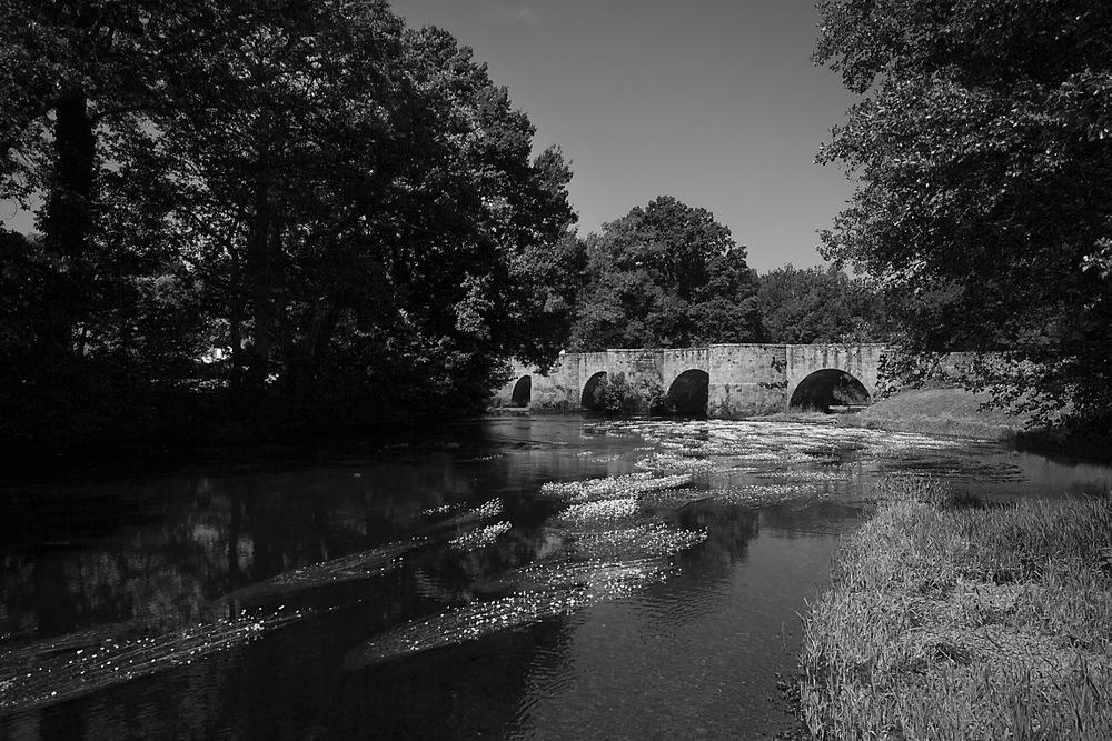 Moutier d'Ahun, Creuse