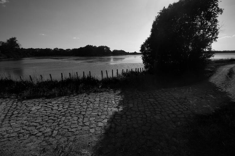 Etang des Landes, Creuse