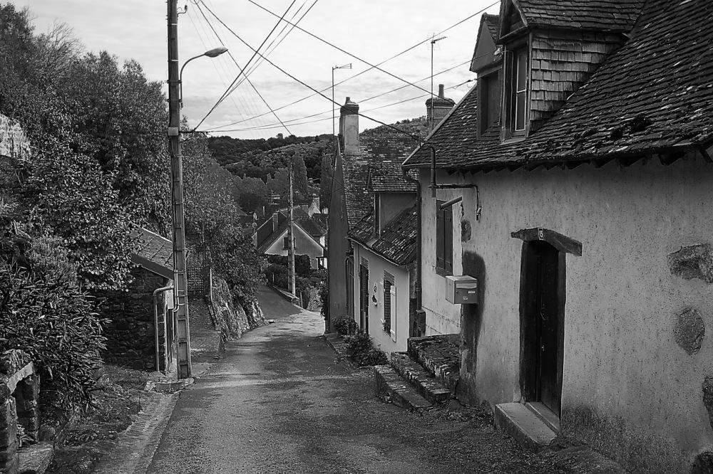 Chambon sur Voueize, Creuse