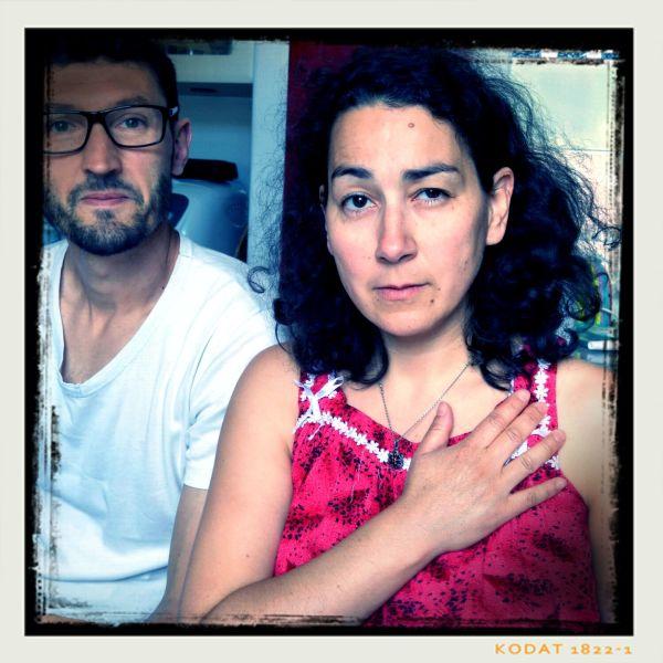 Manu & Hassiba