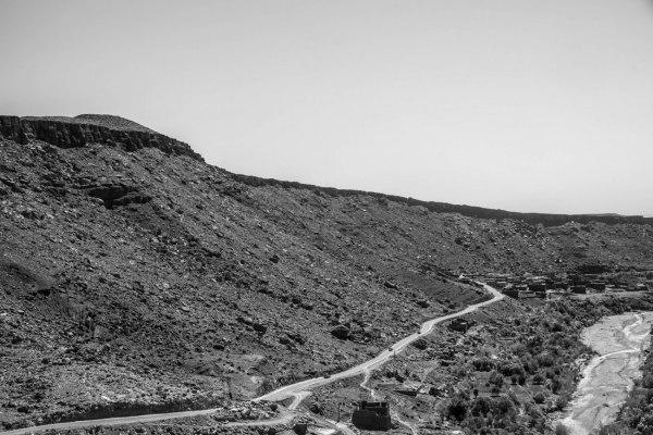Dans le sud marocain (2)