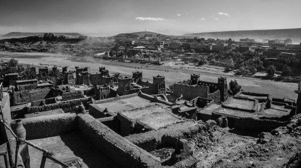 Dans le sud marocain (9)