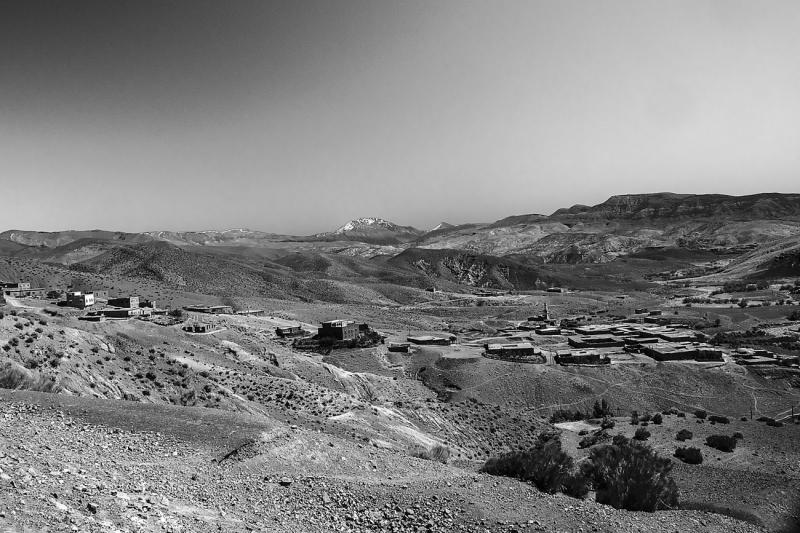 Dans le sud marocain (19)