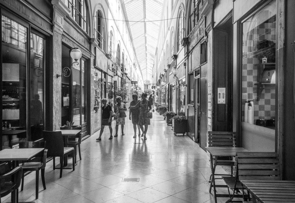 Passage Choiseul (Paris)