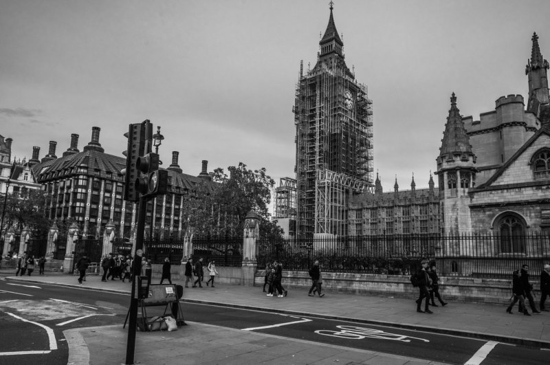 Impressions Londoniennes (3)