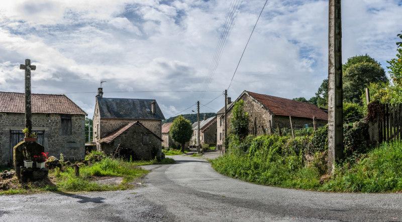 Le Chiroux (Creuse)