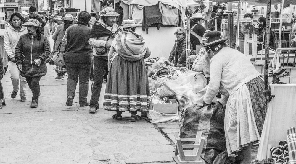 Au Pérou