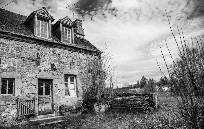 La Seigllère (Creuse)