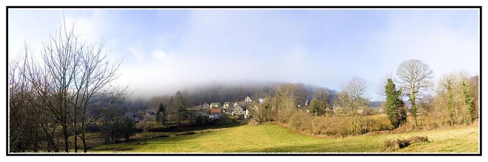 St Yriieix les Bois (Creuse)