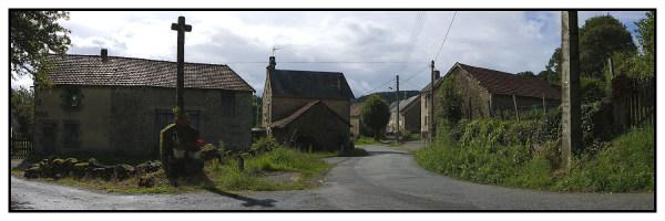 Massoux (Creuse)