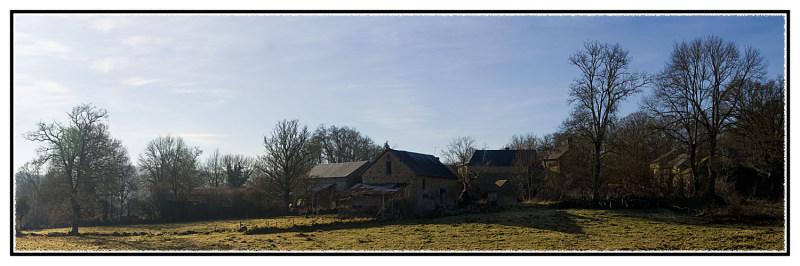 Villeregniers (Creuse)