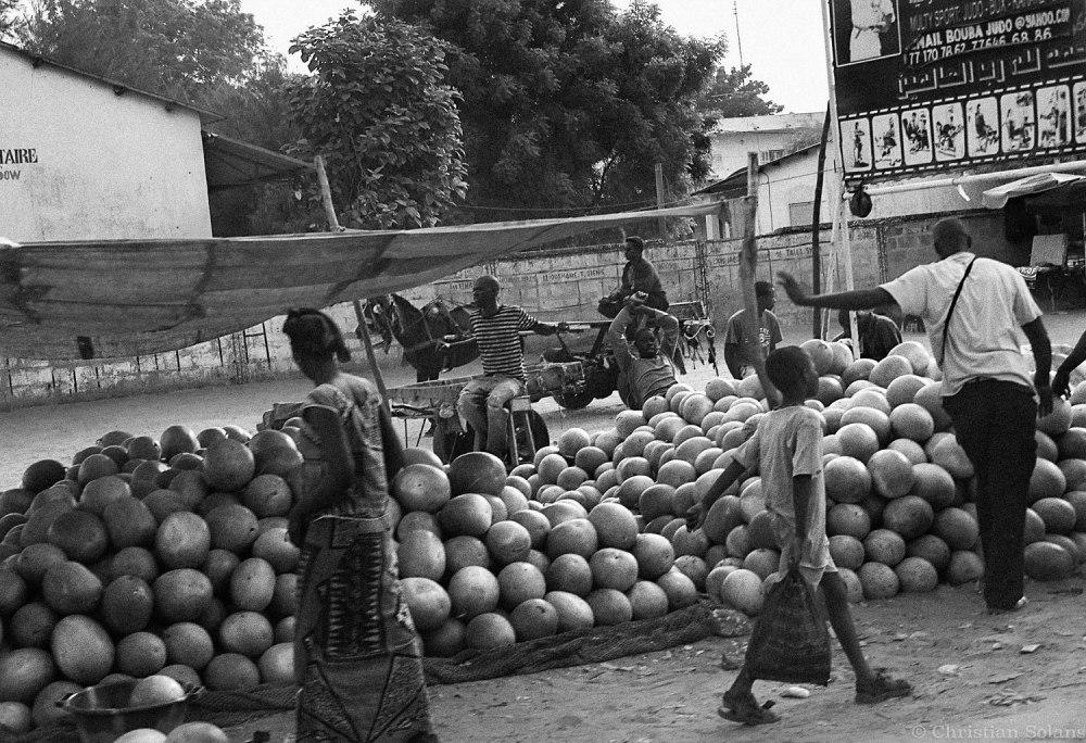 Voyage d'avant : au Sénégal (4)