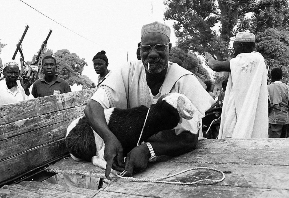 Voyage d'avant : au Sénégal (5)
