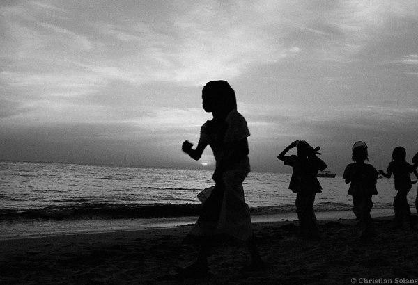 Voyage d'avant : au Sénégal (9)