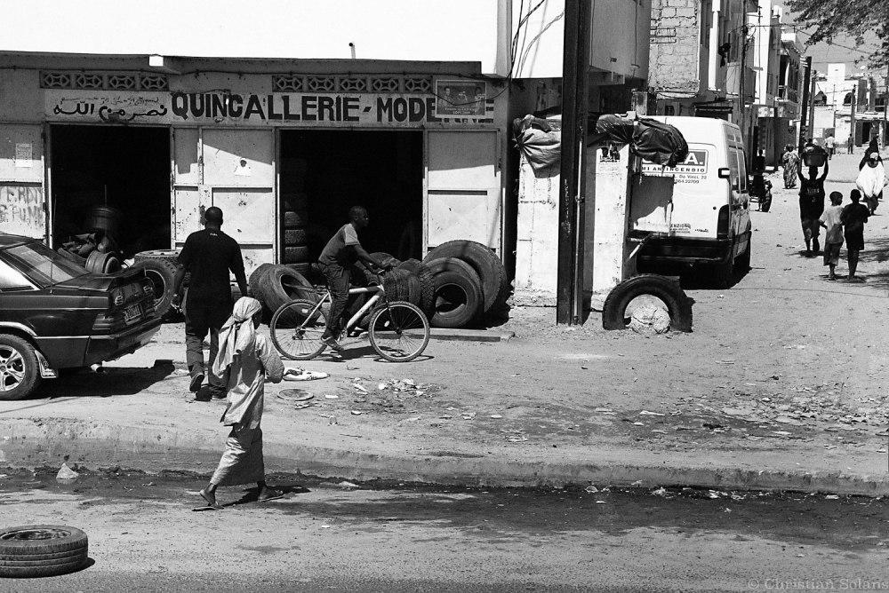 Voyage d'avant : au Sénégal (12)