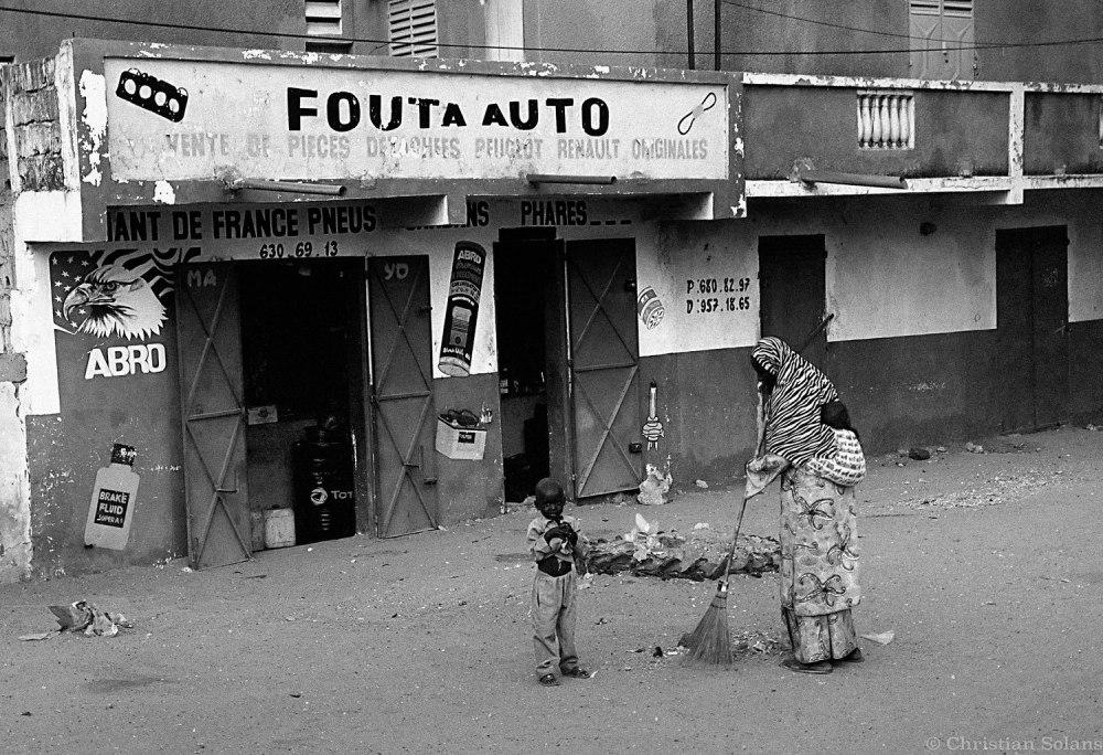 Voyage d'avant : au Sénégal (14)