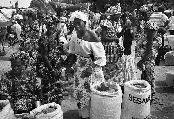 Voyage d'avant : au Sénégal (15)