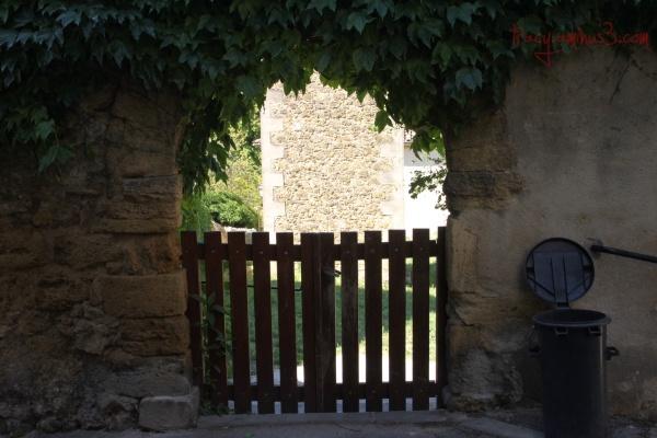 France garden