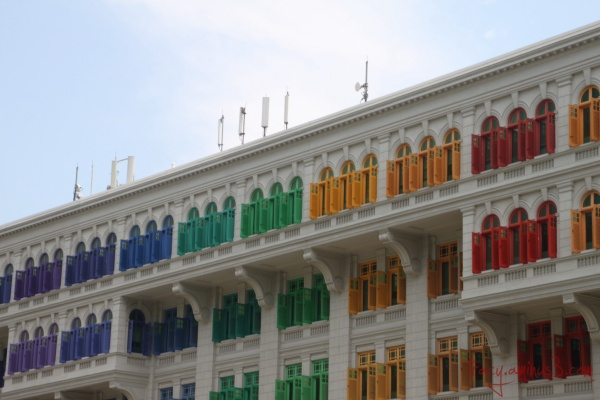 Colour Singapore