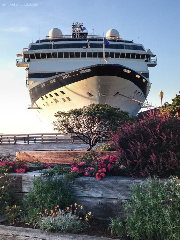 Land Ship