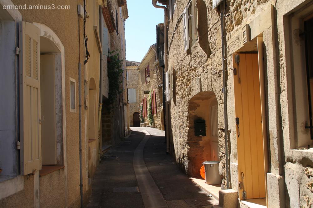 French Street