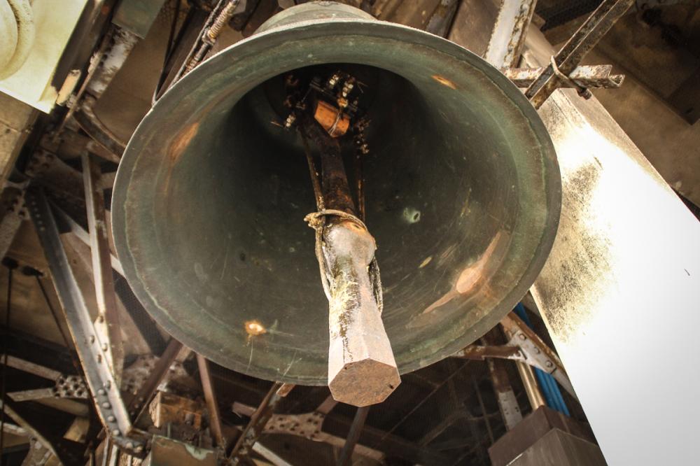 Venice Bell