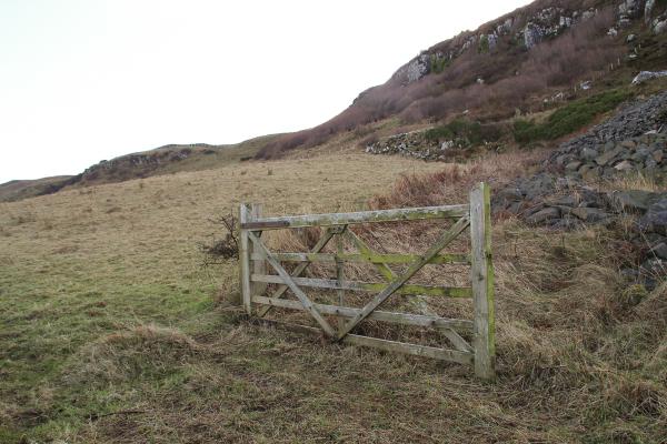 Farn Gate