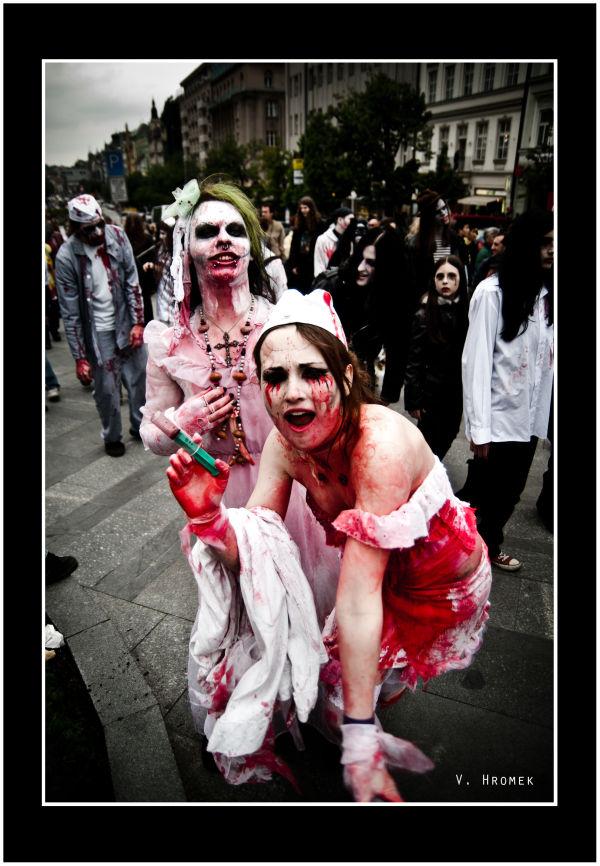 zombie nurses 2