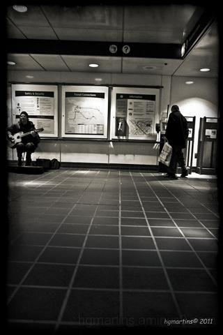 Tunnel Music