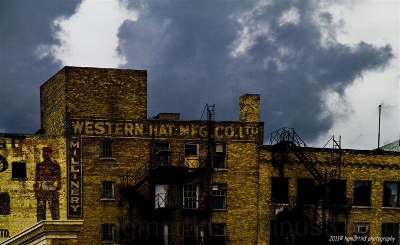 Western Hat co.