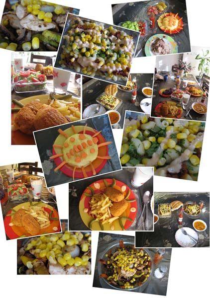 آشپزي
