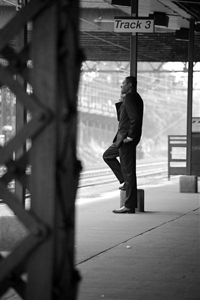 Station Talk