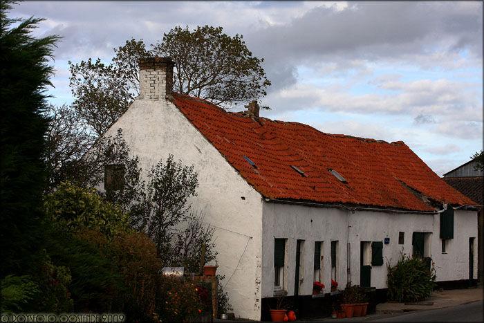 oude hoeve, small farm,