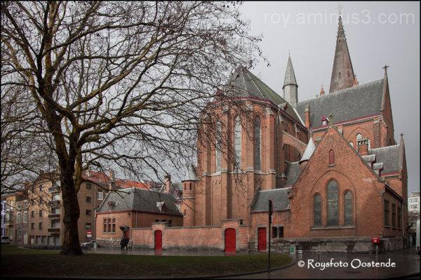 St. Joseph's Church,