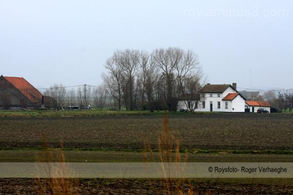 rustig wonen in de   polder