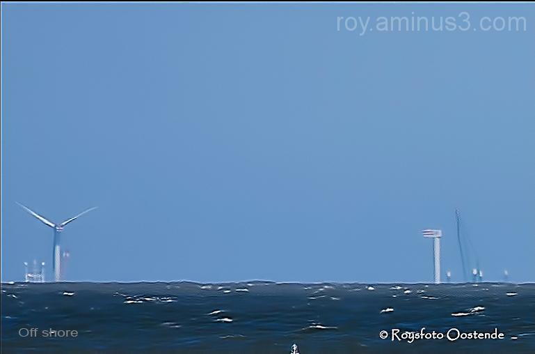 off shore nordsea