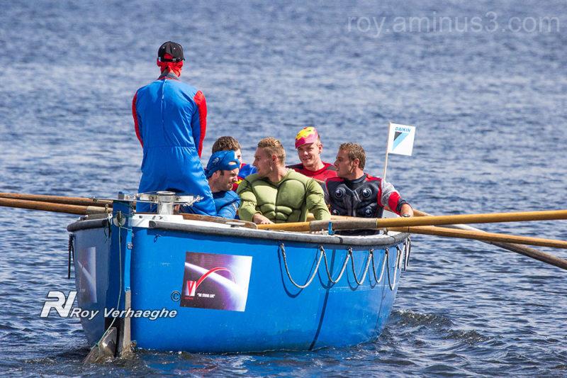 walvissloepenrace