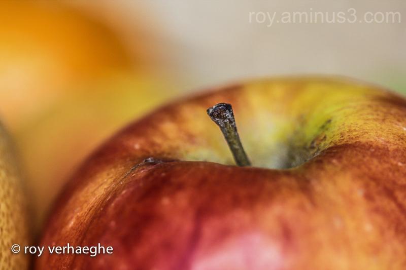 appel voor de dorst