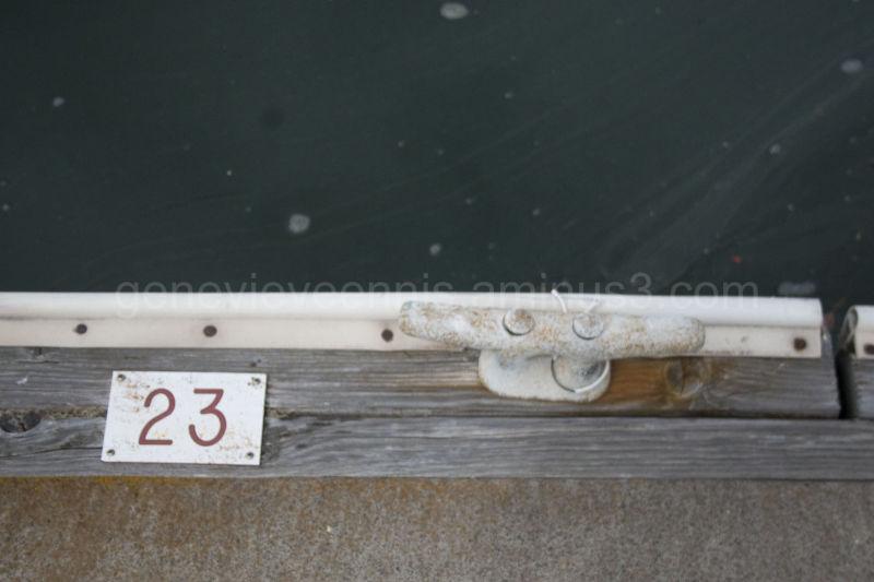 Oakland Pier #2