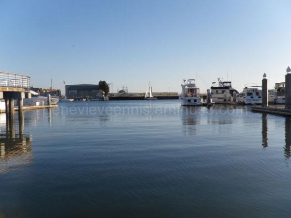 Oakland Pier