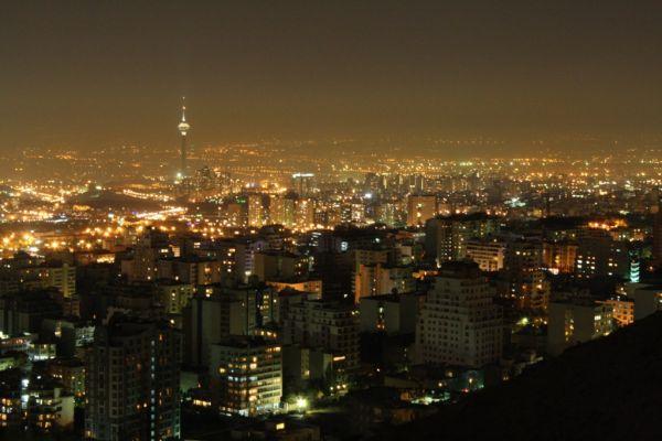 Baame Tehran
