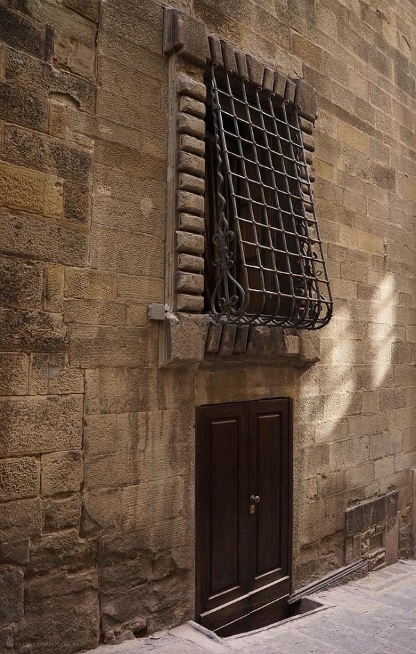 Cortona, Italy - Streets of Cortona